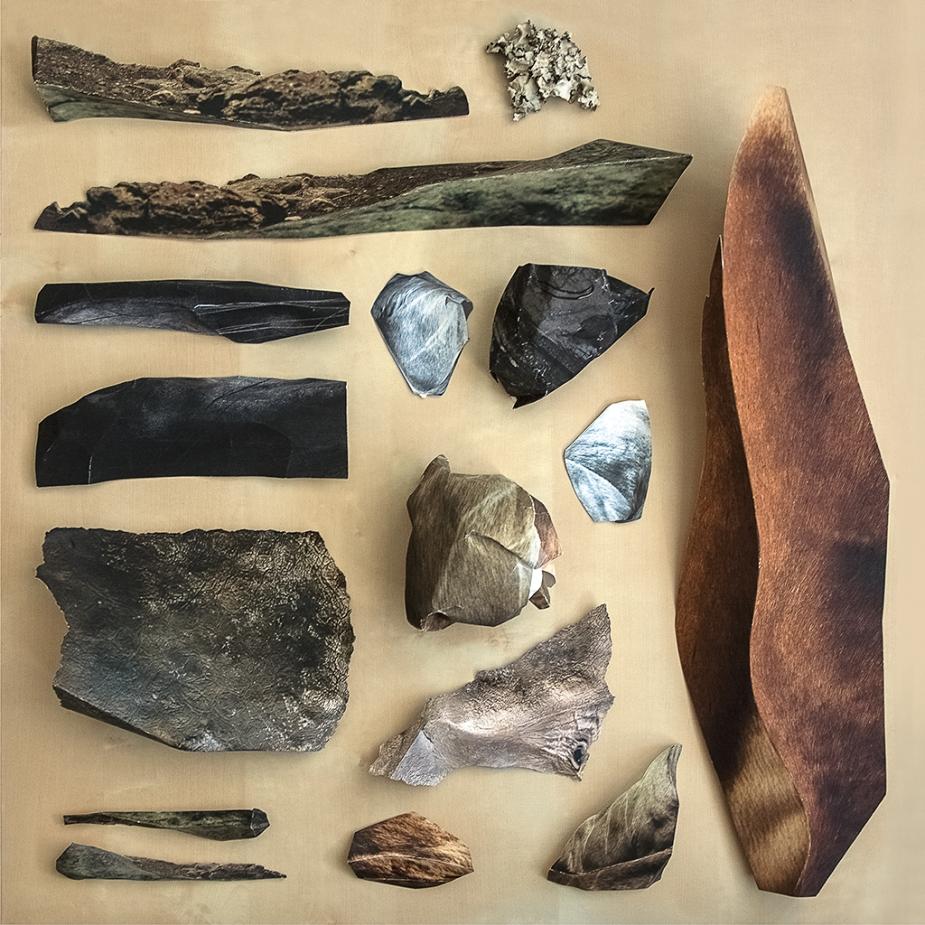 EXTIMATE palos y piedras
